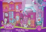 POLLY POCKET GLITZ and GLAM PETS PRIMP N PETS [Toy]